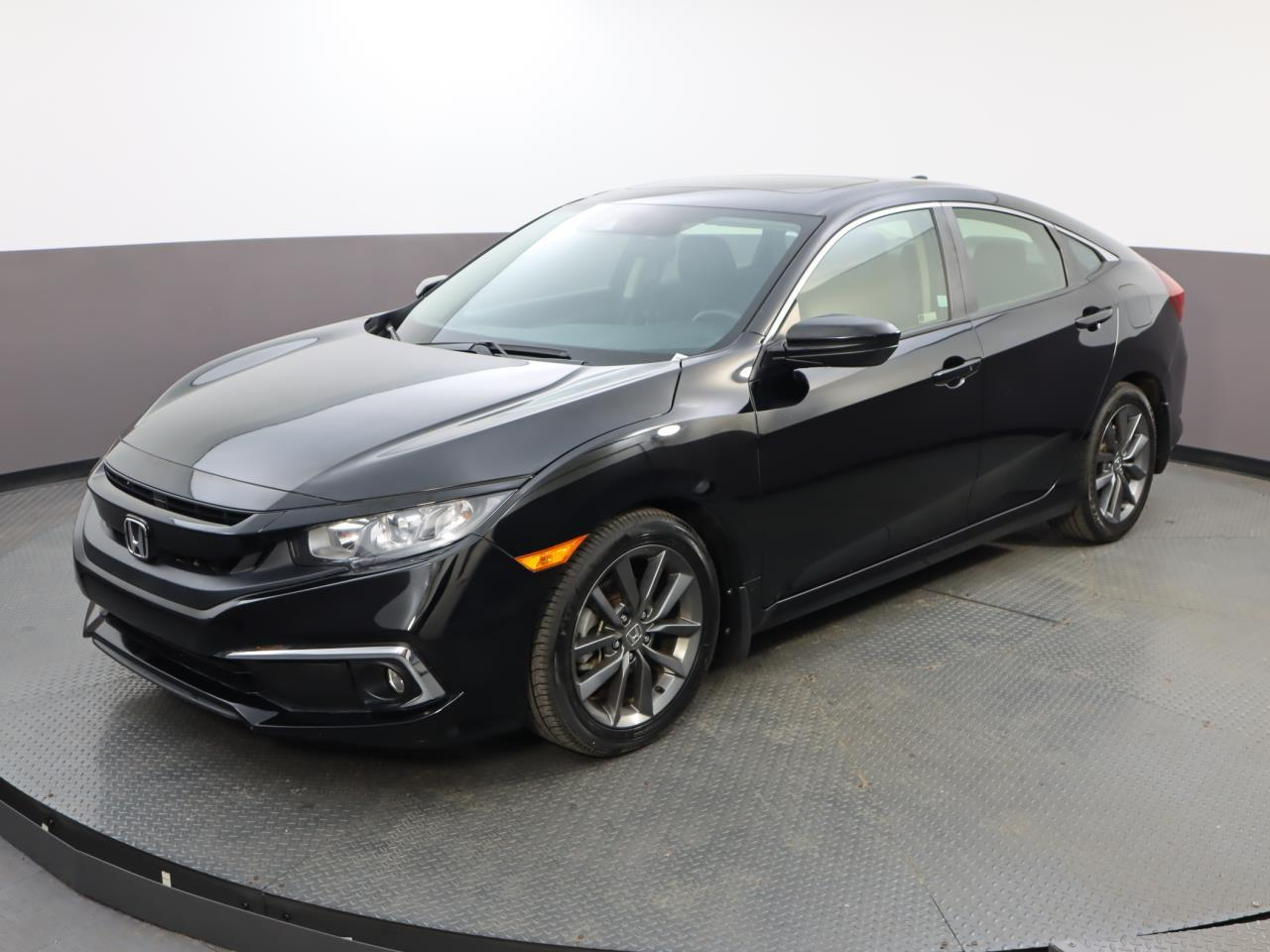 Used HONDA CIVIC 2019 MIAMI EX