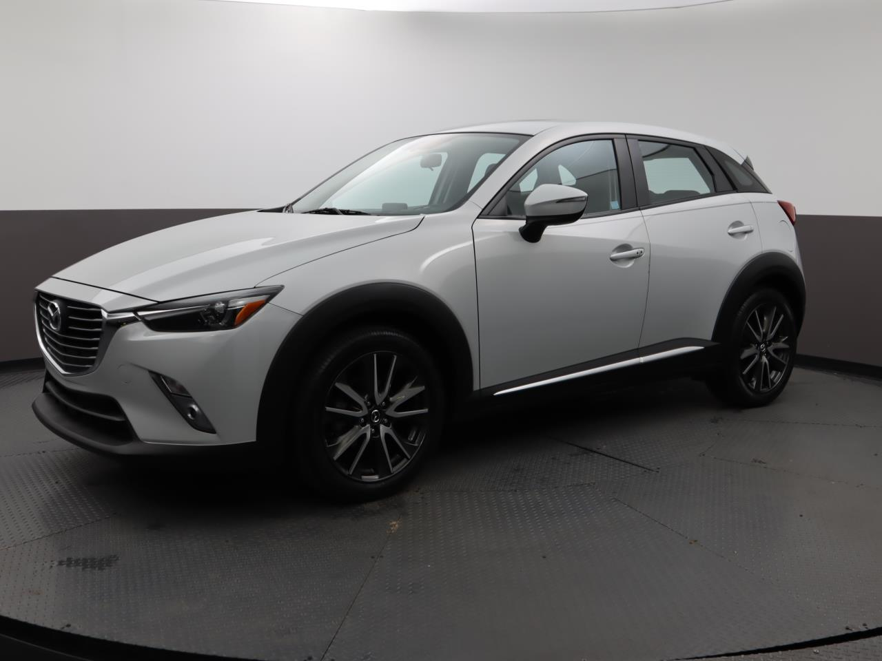 Used MAZDA CX-3 2017 MARGATE GRAND TOURING