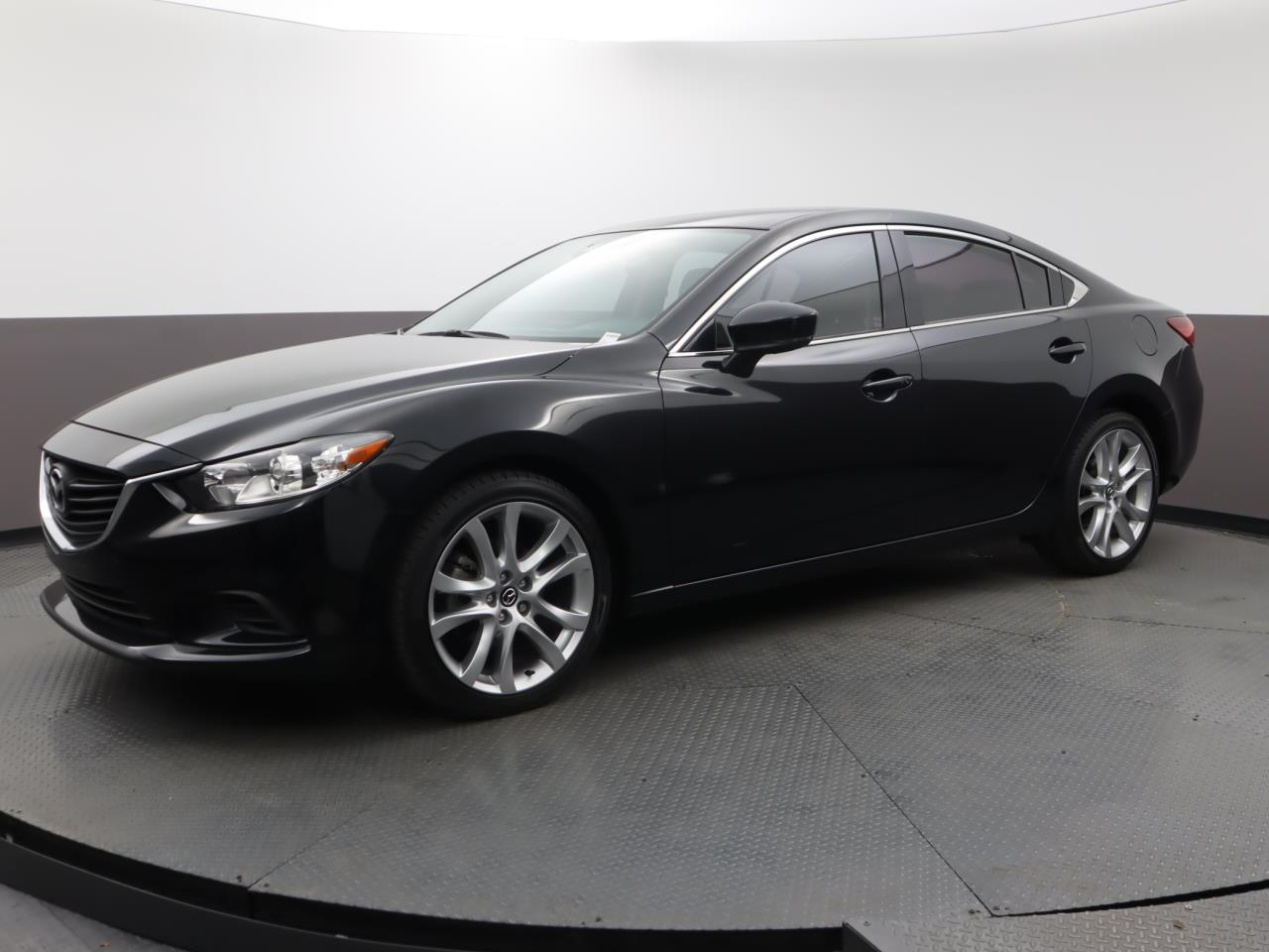 Used MAZDA MAZDA6 2017 MIAMI TOURING