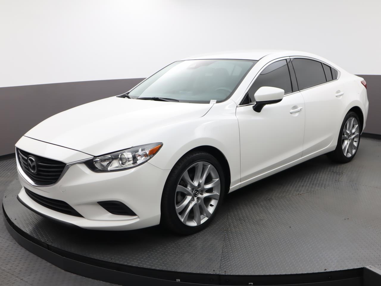 Used MAZDA MAZDA6 2017 MARGATE TOURING