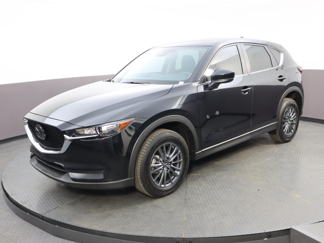 Used MAZDA CX-5 2019 MIAMI TOURING