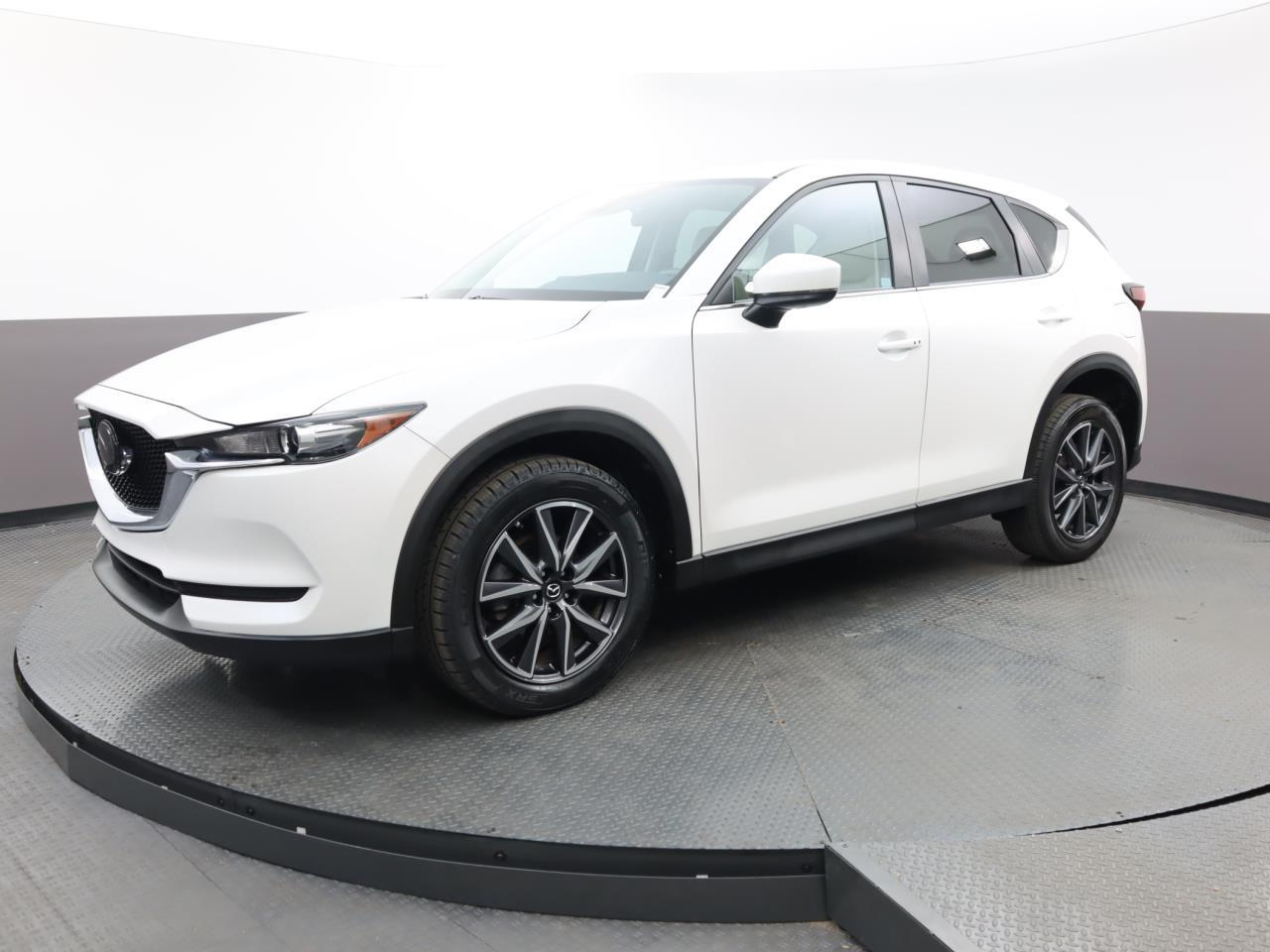 Used MAZDA CX-5 2018 MIAMI TOURING