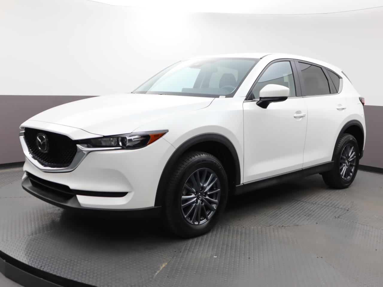 Used MAZDA CX-5 2020 MARGATE TOURING
