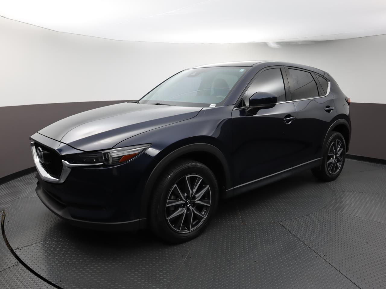 Used MAZDA CX-5 2017 WEST PALM GRAND SELECT