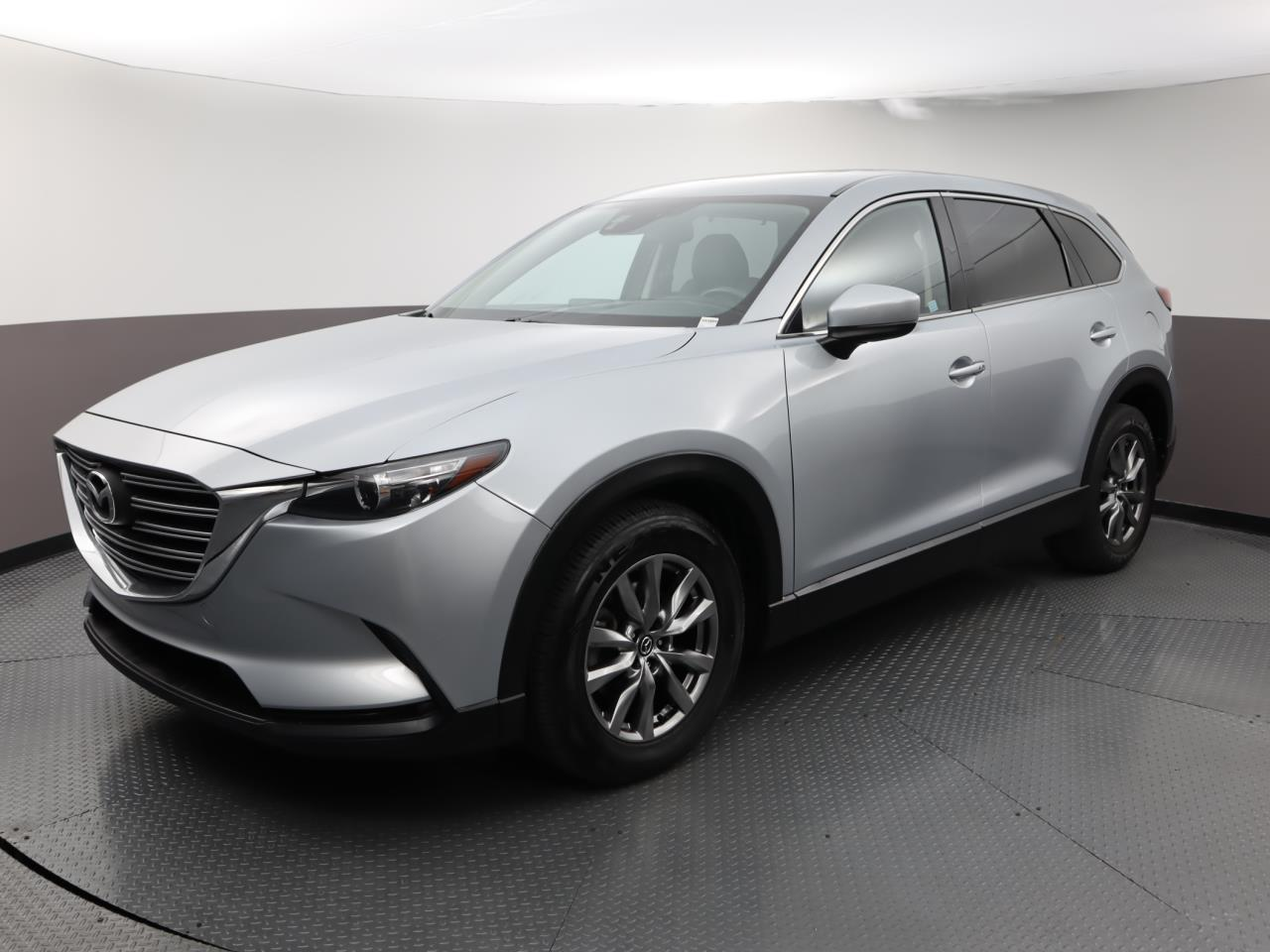 Used MAZDA CX-9 2017 WEST PALM TOURING