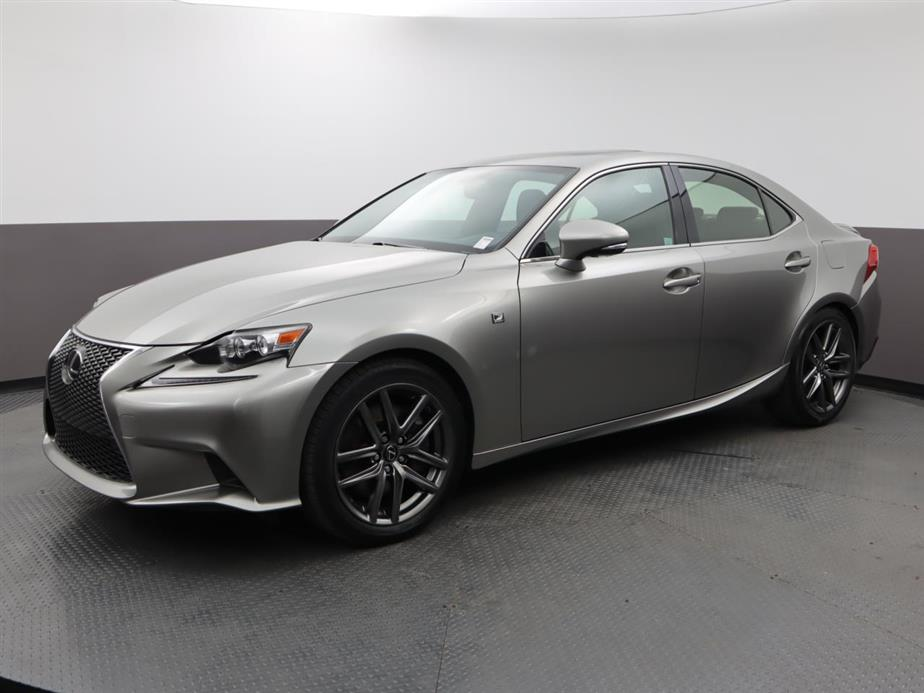 Used LEXUS IS-200T 2016 MIAMI F SPORT