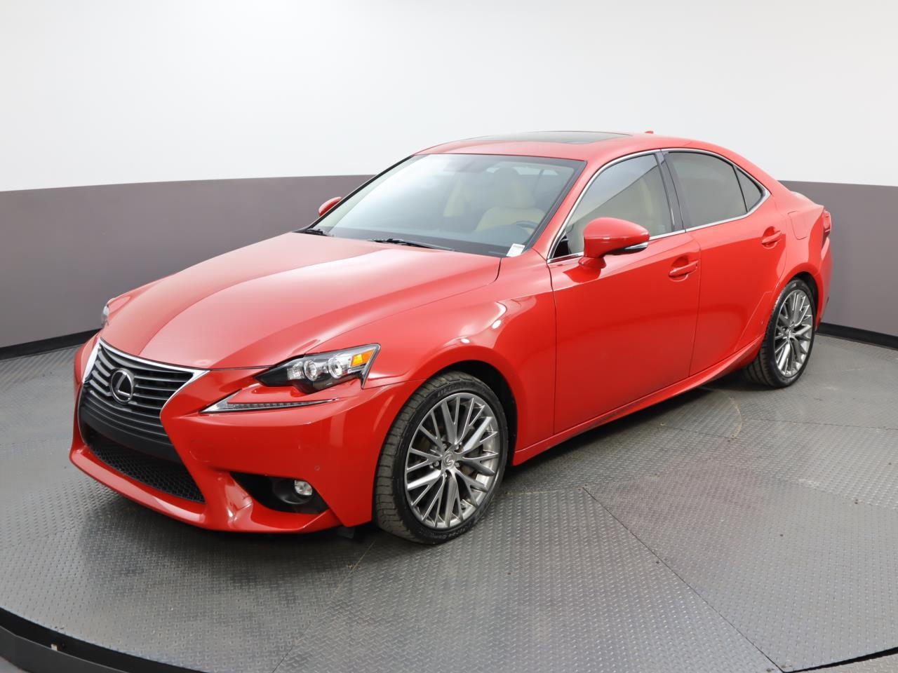 Used LEXUS IS-200T 2016 MIAMI