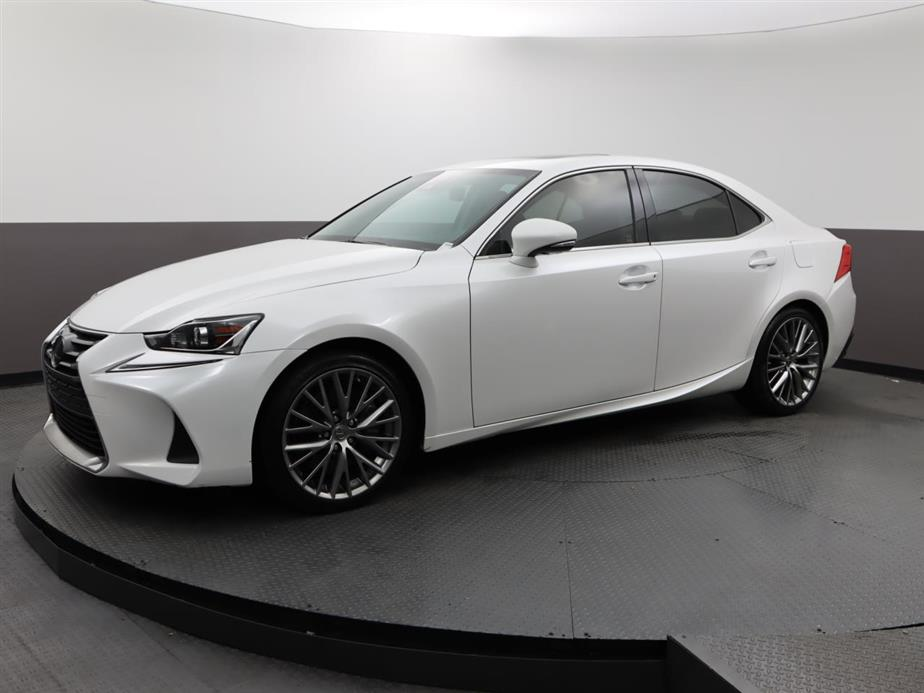 Used LEXUS IS 2017 MARGATE IS TURBO