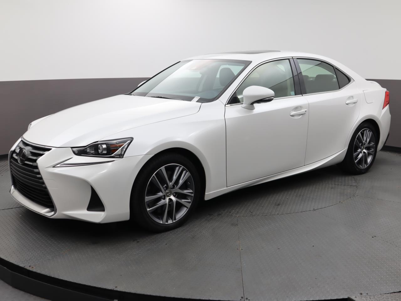 Used LEXUS IS 2018 MARGATE IS 300