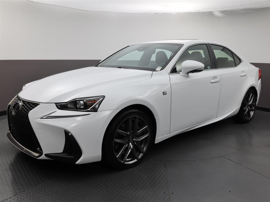 Used LEXUS IS 2018 MARGATE IS 300 F SPORT