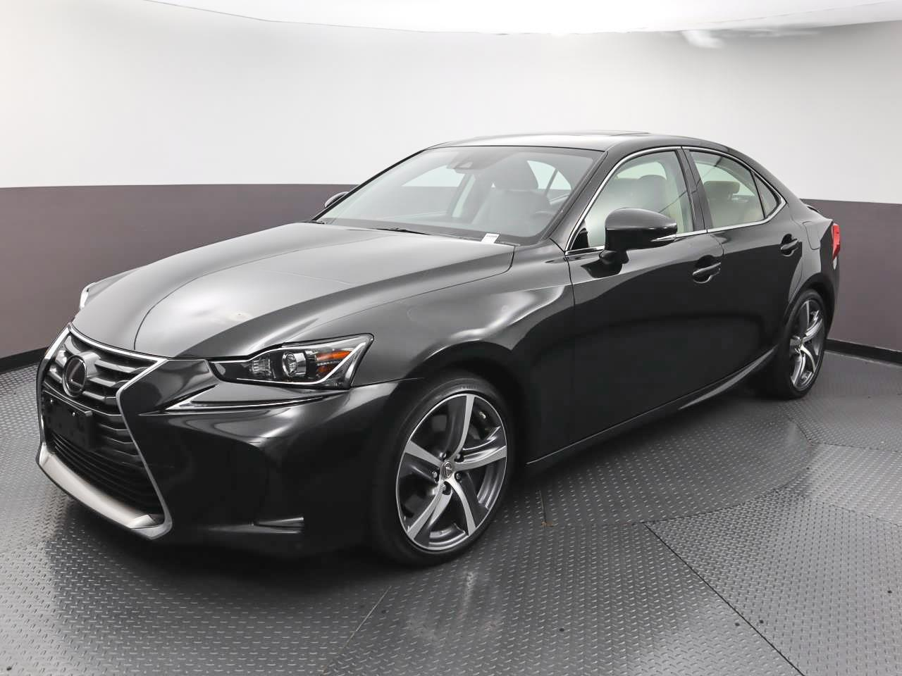 Used LEXUS IS 2017 WEST PALM IS 300