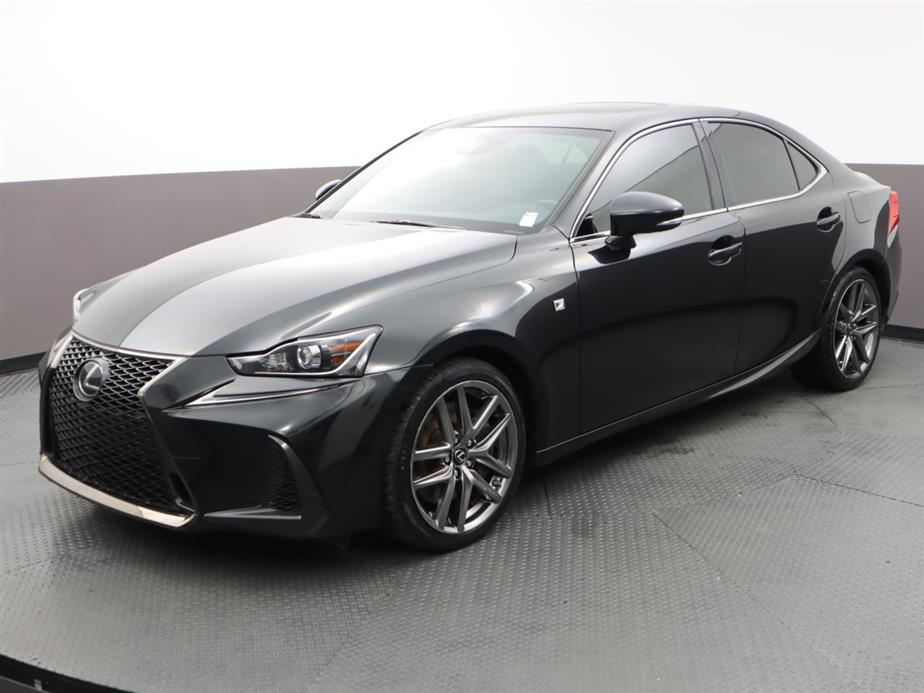 Used LEXUS IS 2017 MIAMI IS 300 F SPORT
