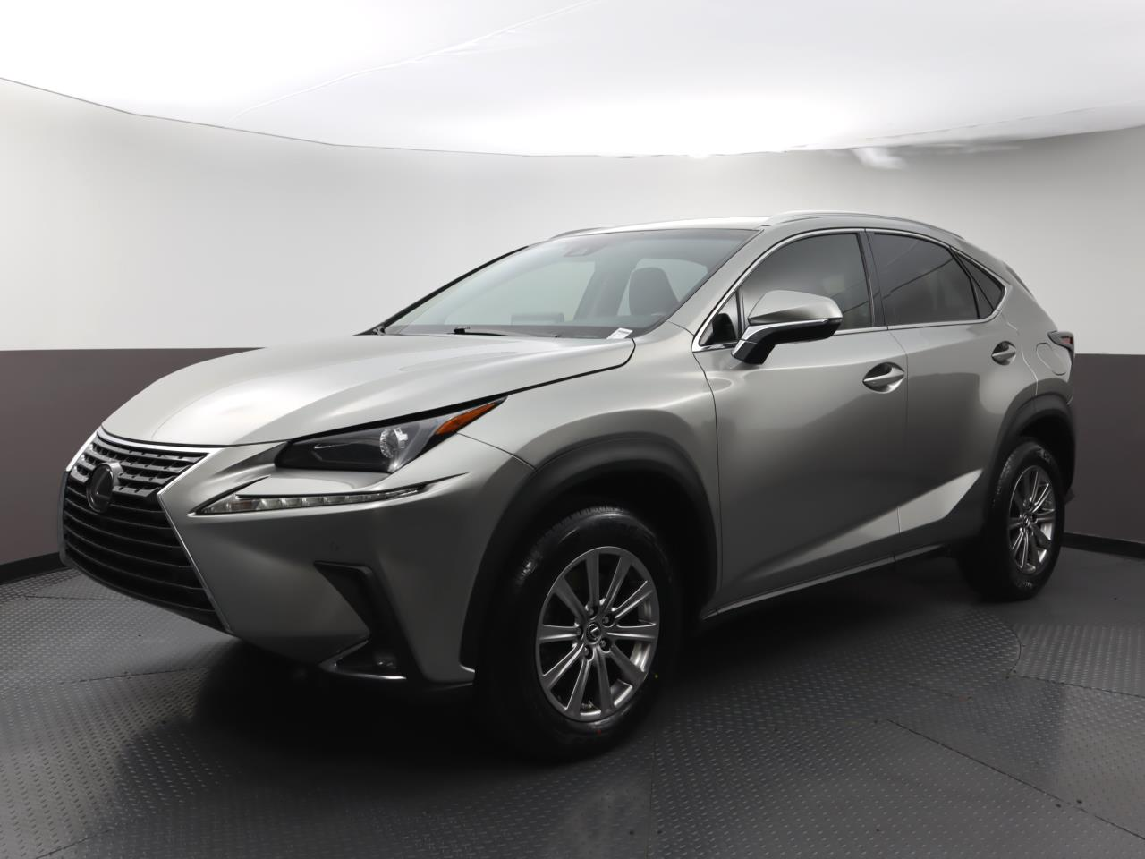 Used LEXUS NX 2018 WEST PALM NX 300
