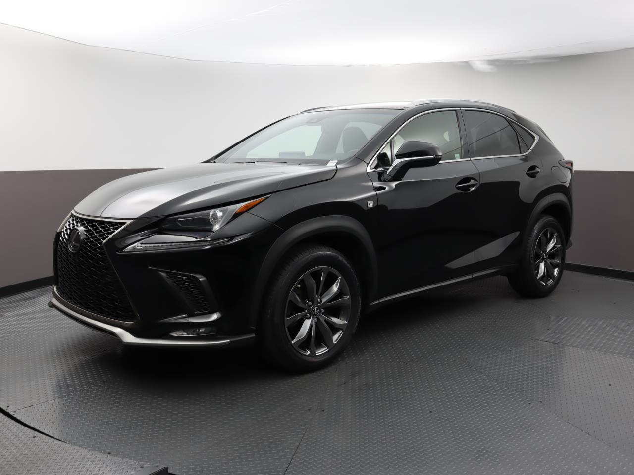 Used LEXUS NX 2018 WEST PALM NX 300 F SPORT