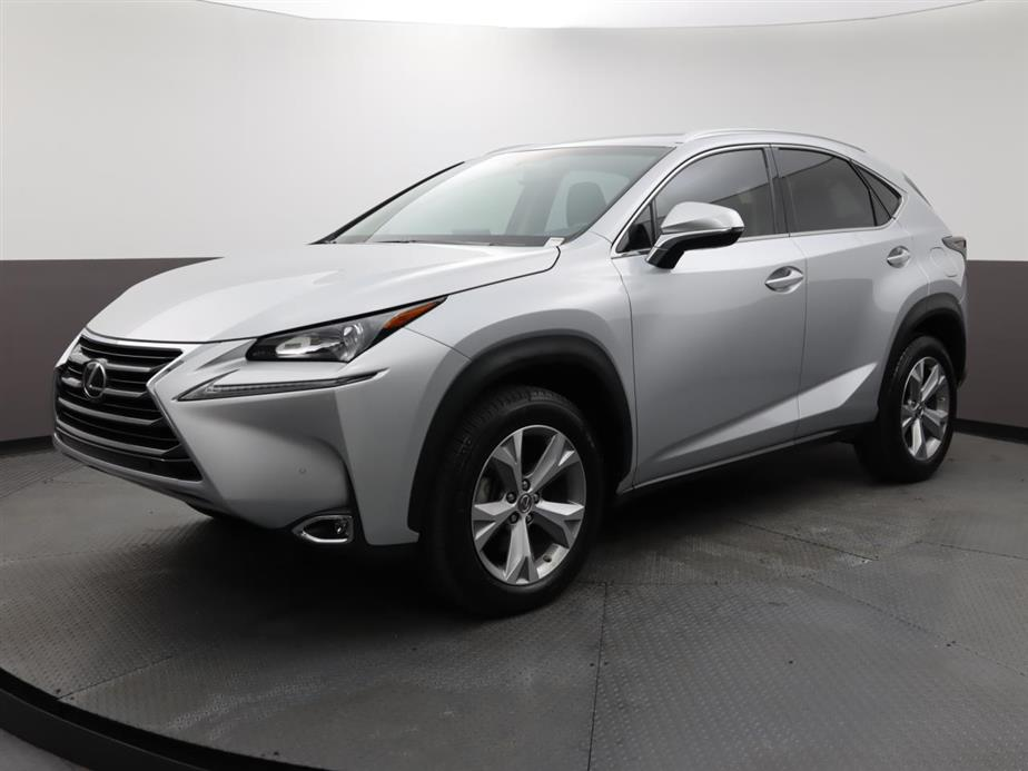 Used LEXUS NX 2017 MIAMI NX TURBO