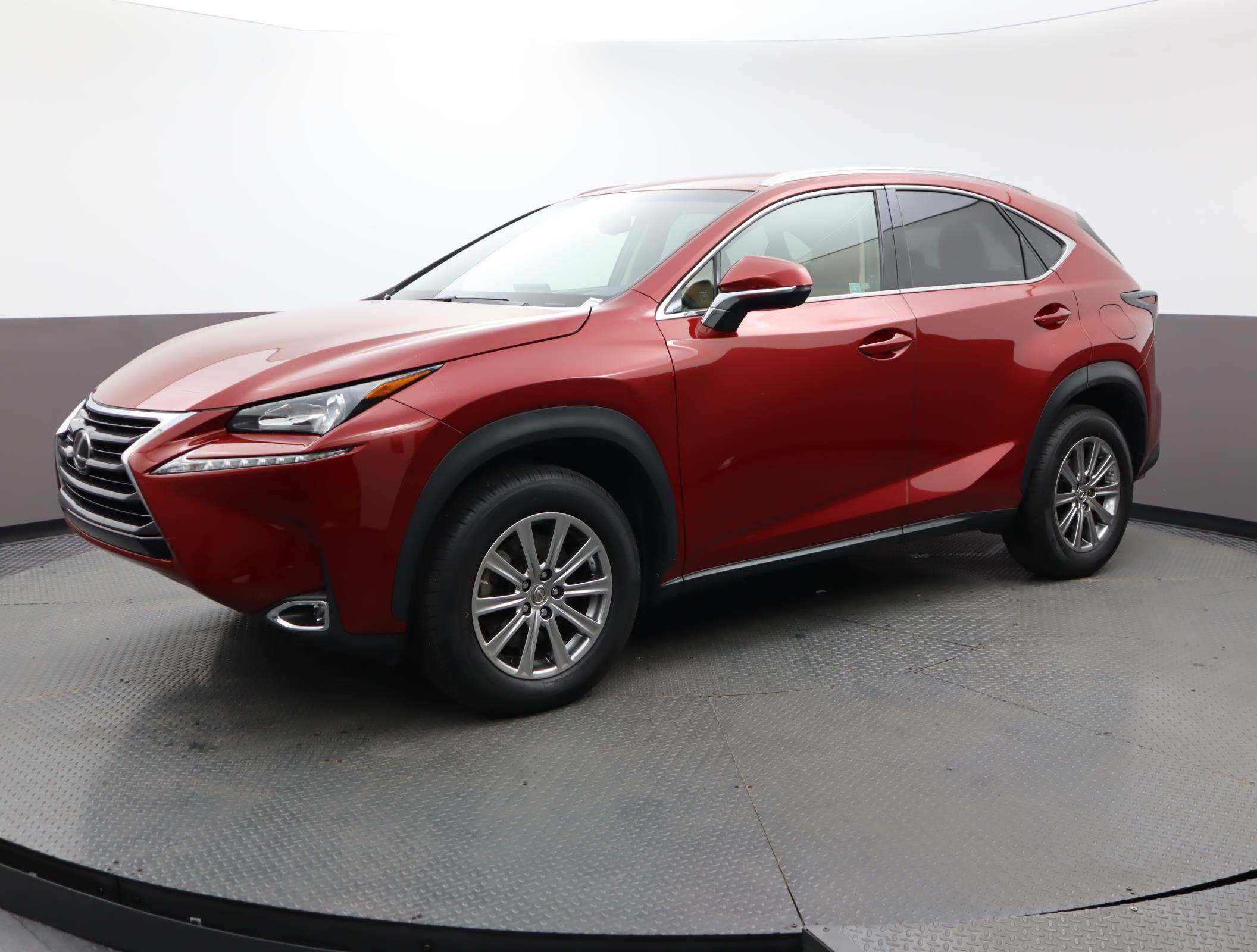 Used LEXUS NX 2017 MARGATE NX TURBO
