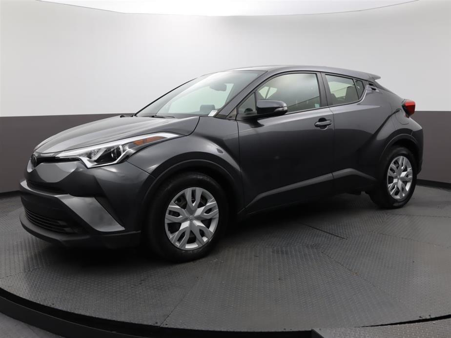 Used TOYOTA C-HR 2019 MARGATE LE