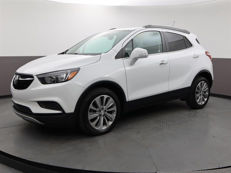 Used BUICK ENCORE 2018 WEST PALM PREFERRED