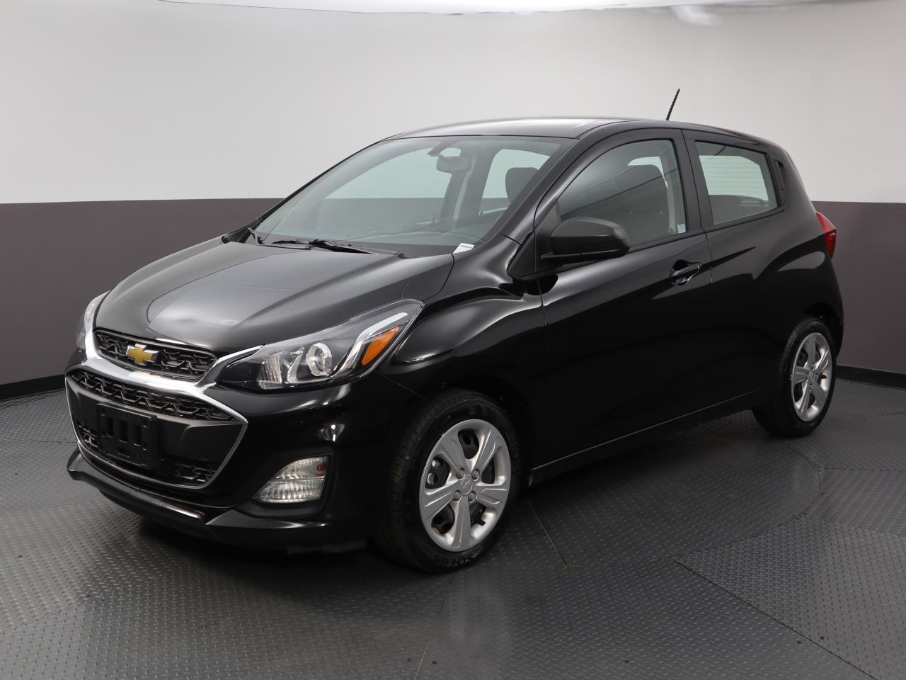 Used CHEVROLET SPARK 2020 WEST PALM LS
