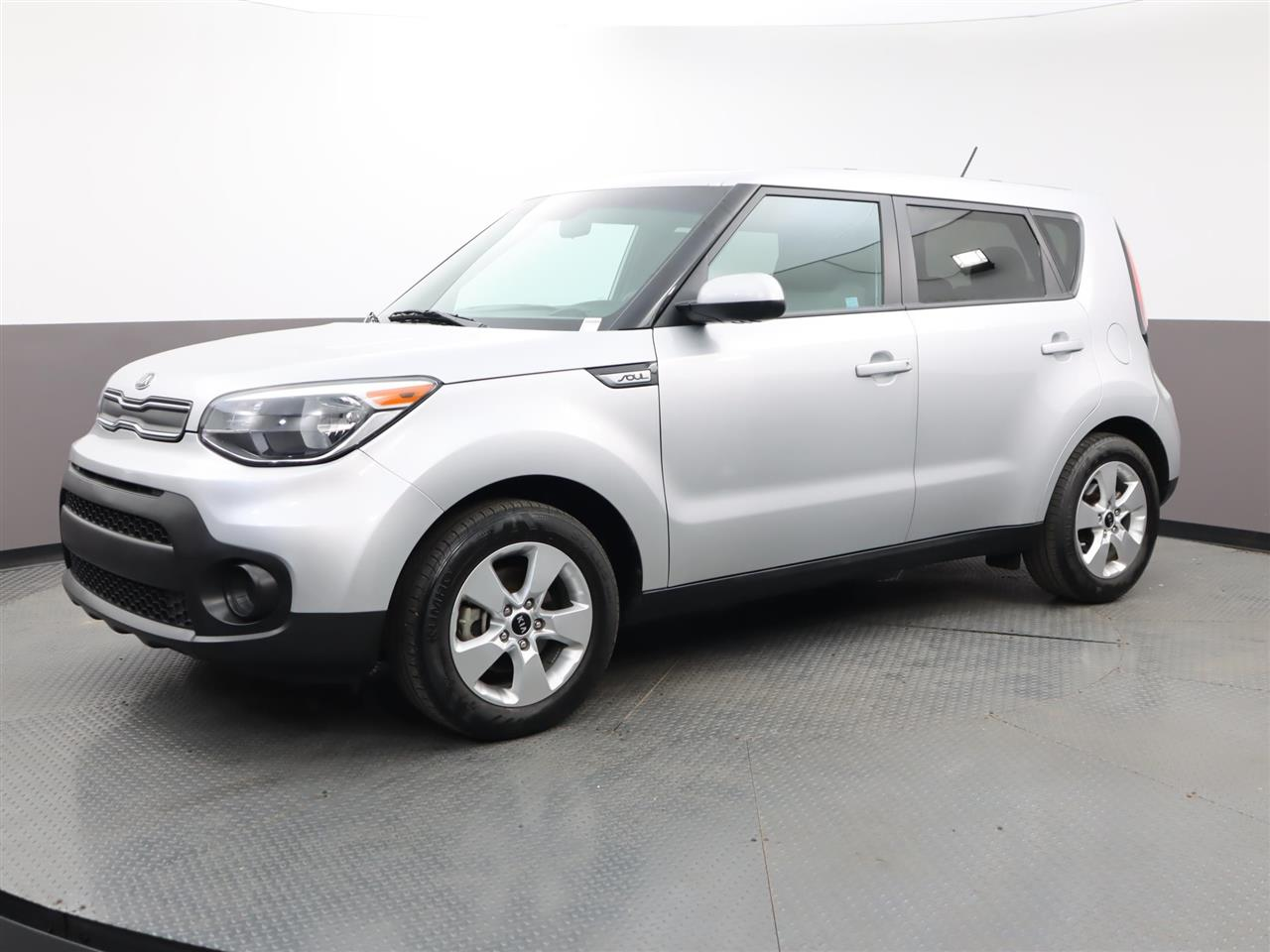 Used KIA SOUL 2018 MARGATE BASE