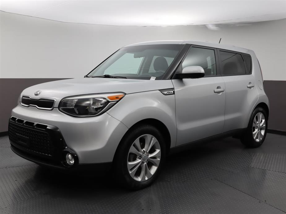 Used KIA SOUL 2016 WEST PALM +