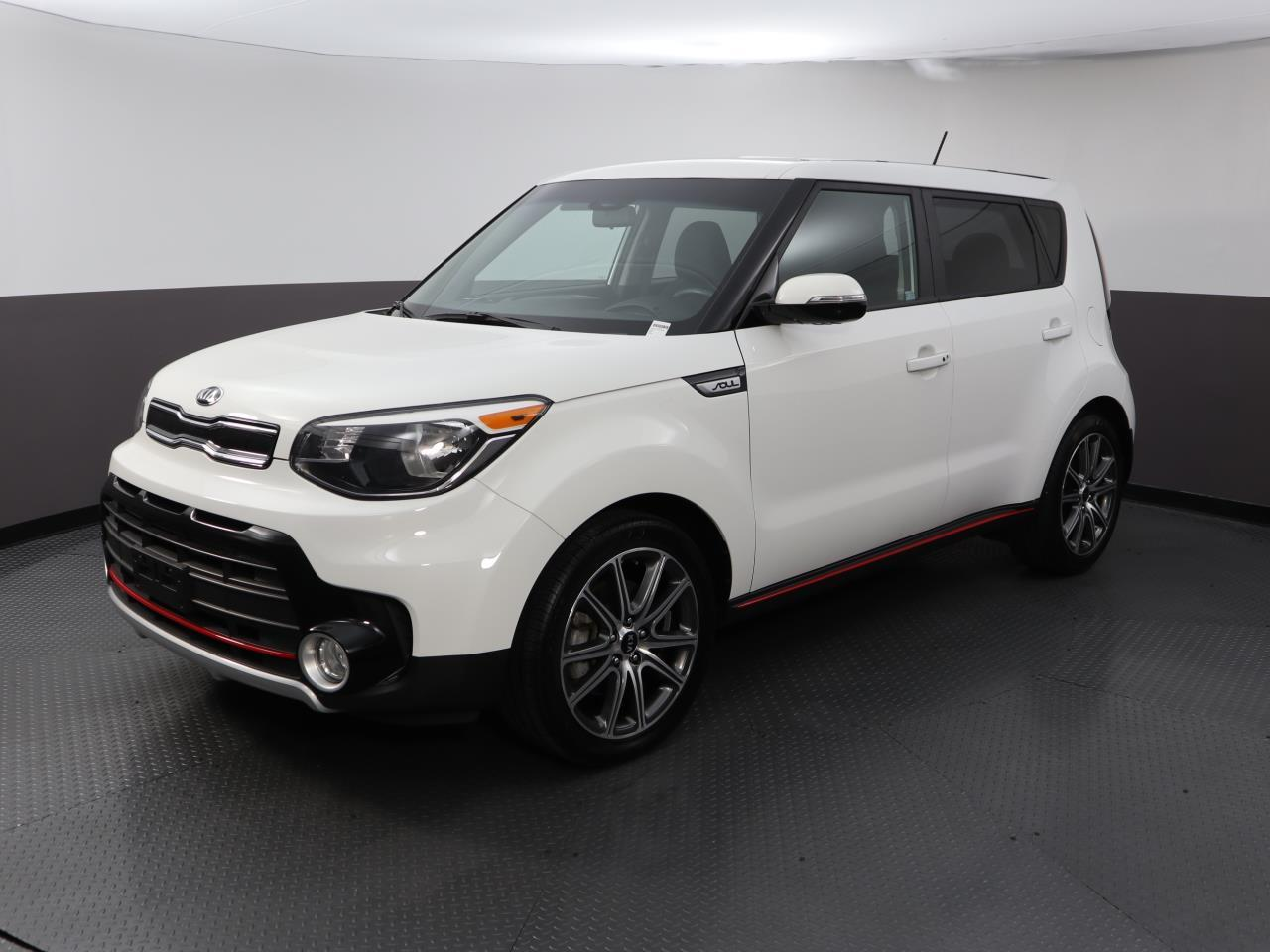 Used KIA SOUL 2018 WEST PALM !
