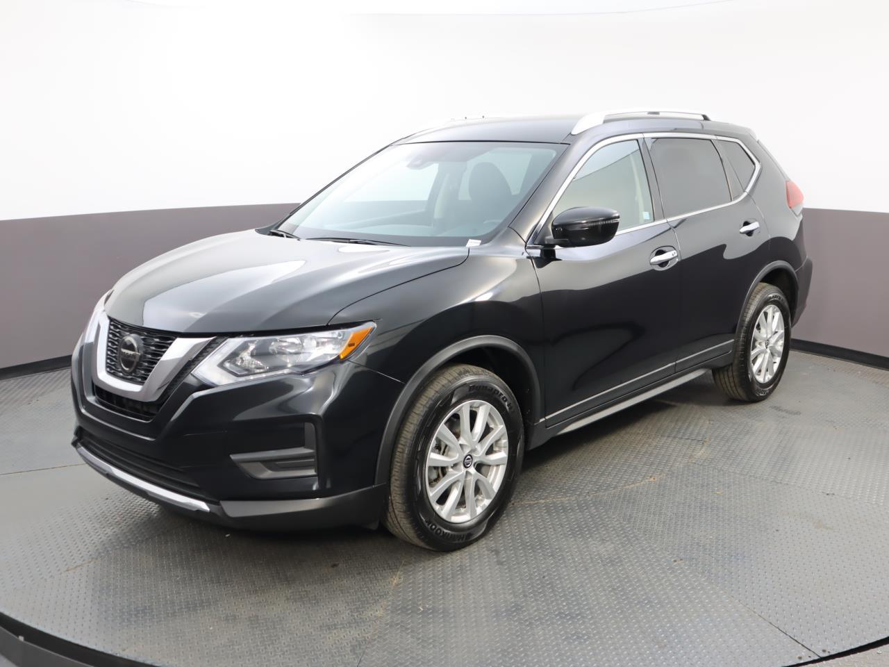Used NISSAN ROGUE 2020 MIAMI SV