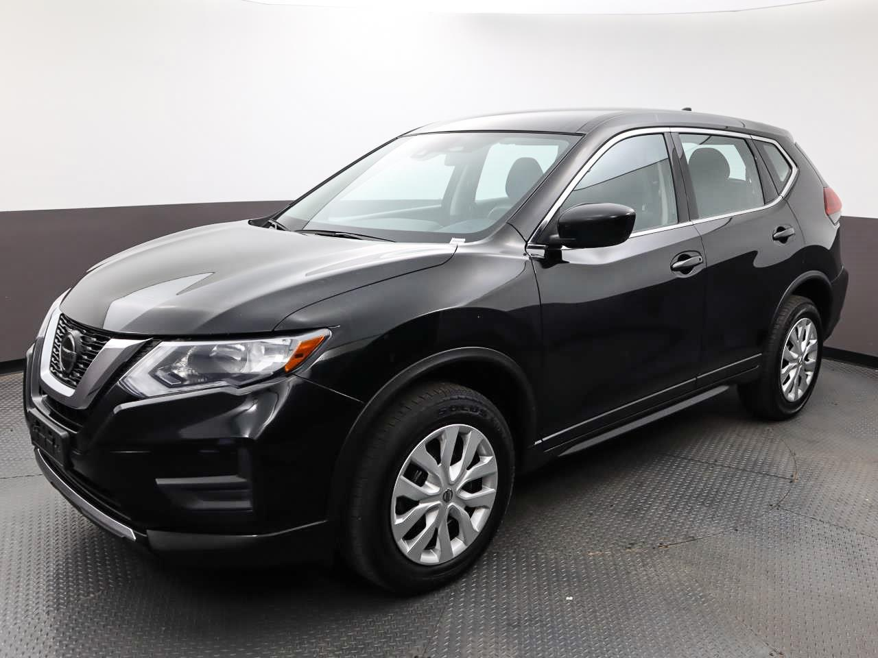 Used NISSAN ROGUE 2019 MARGATE S