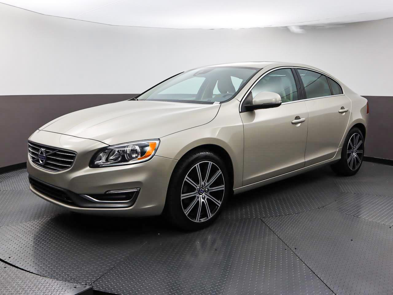 Used VOLVO S60 2017 WEST PALM INSCRIPTION