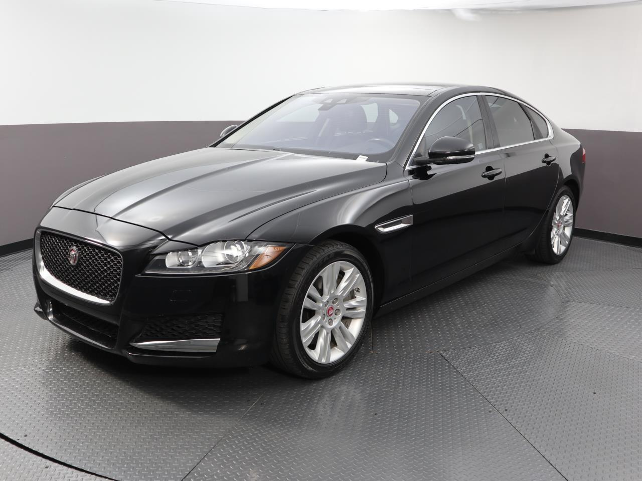 Used JAGUAR XF 2016 WEST PALM 35T PREMIUM