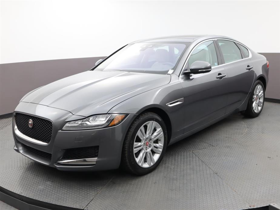 Used JAGUAR XF 2017 MIAMI 35T PREMIUM