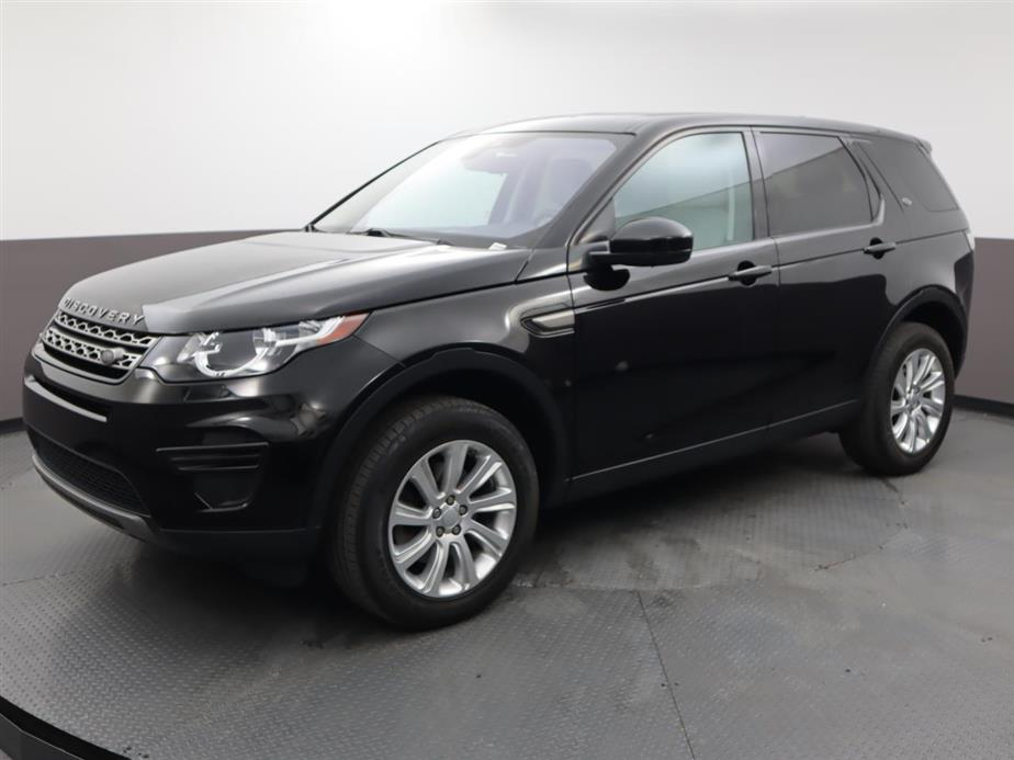 Used LAND-ROVER DISCOVERY-SPORT 2017 MARGATE SE