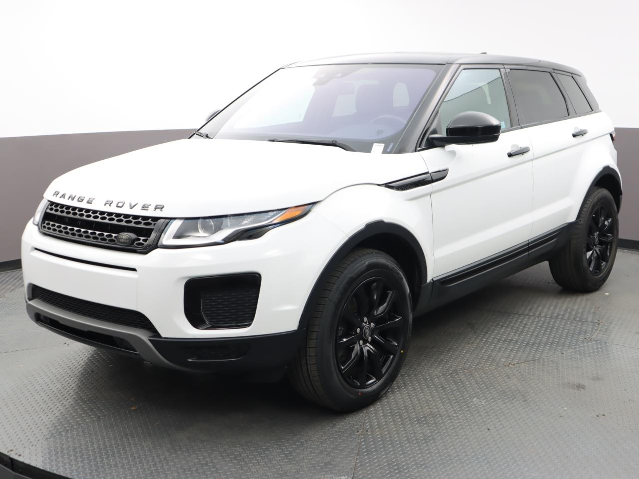 Used LAND-ROVER RANGE-ROVER-EVOQUE 2017 MIAMI SE