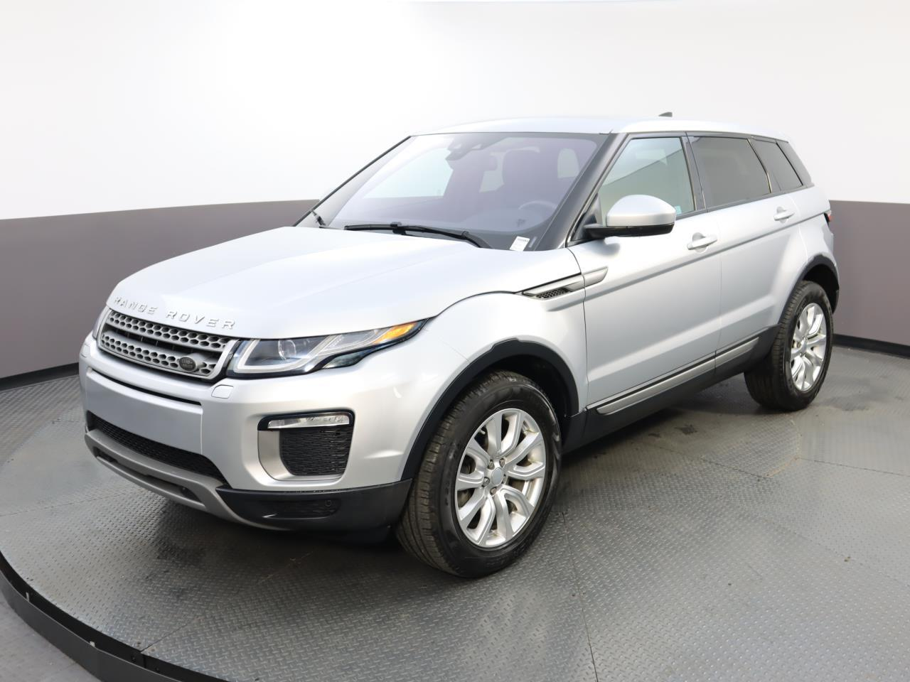 Used LAND-ROVER RANGE-ROVER-EVOQUE 2017 MARGATE SE