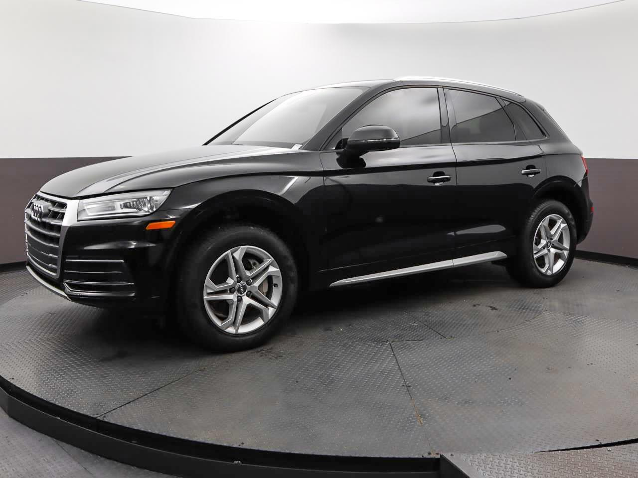 Used AUDI Q5 2018 WEST PALM PREMIUM
