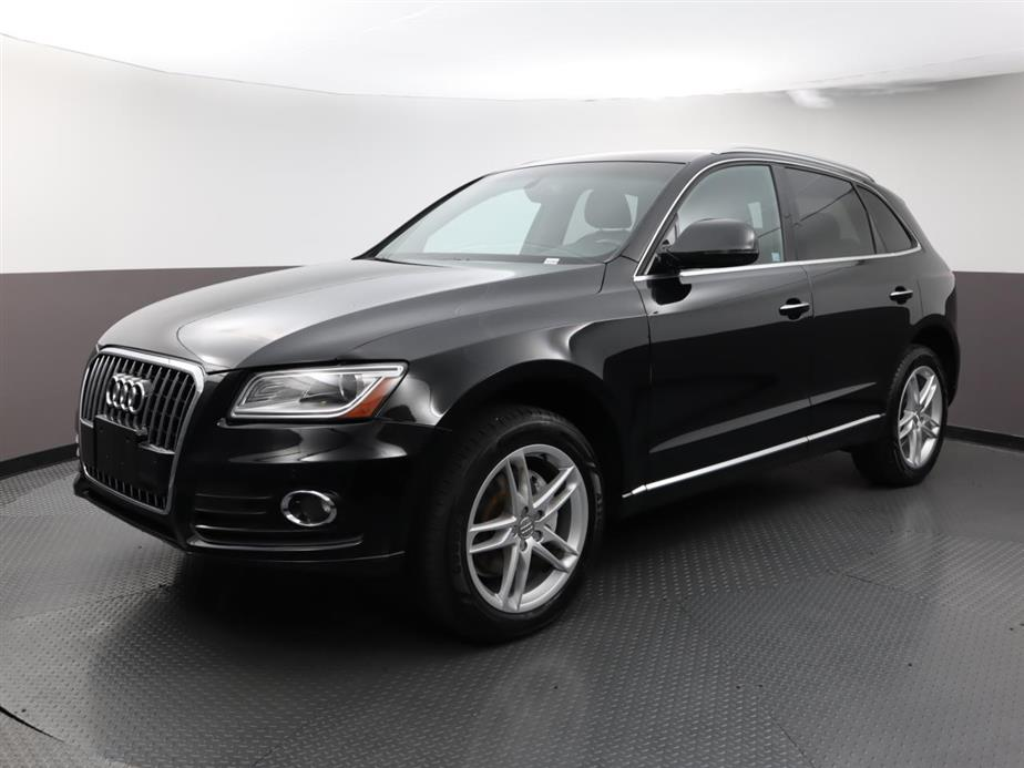 Used AUDI Q5 2017 WEST PALM PREMIUM PLUS