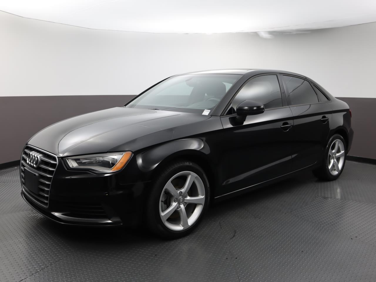 Used AUDI A3 2016 WEST PALM 1.8T PREMIUM