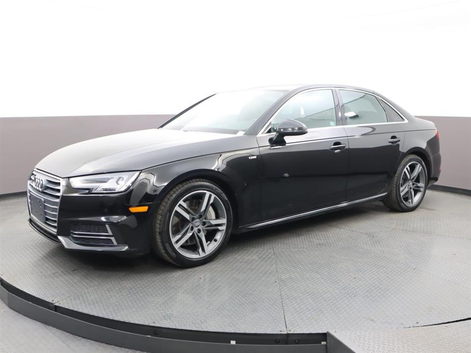 Used AUDI A4 2017 MIAMI PREMIUM PLUS