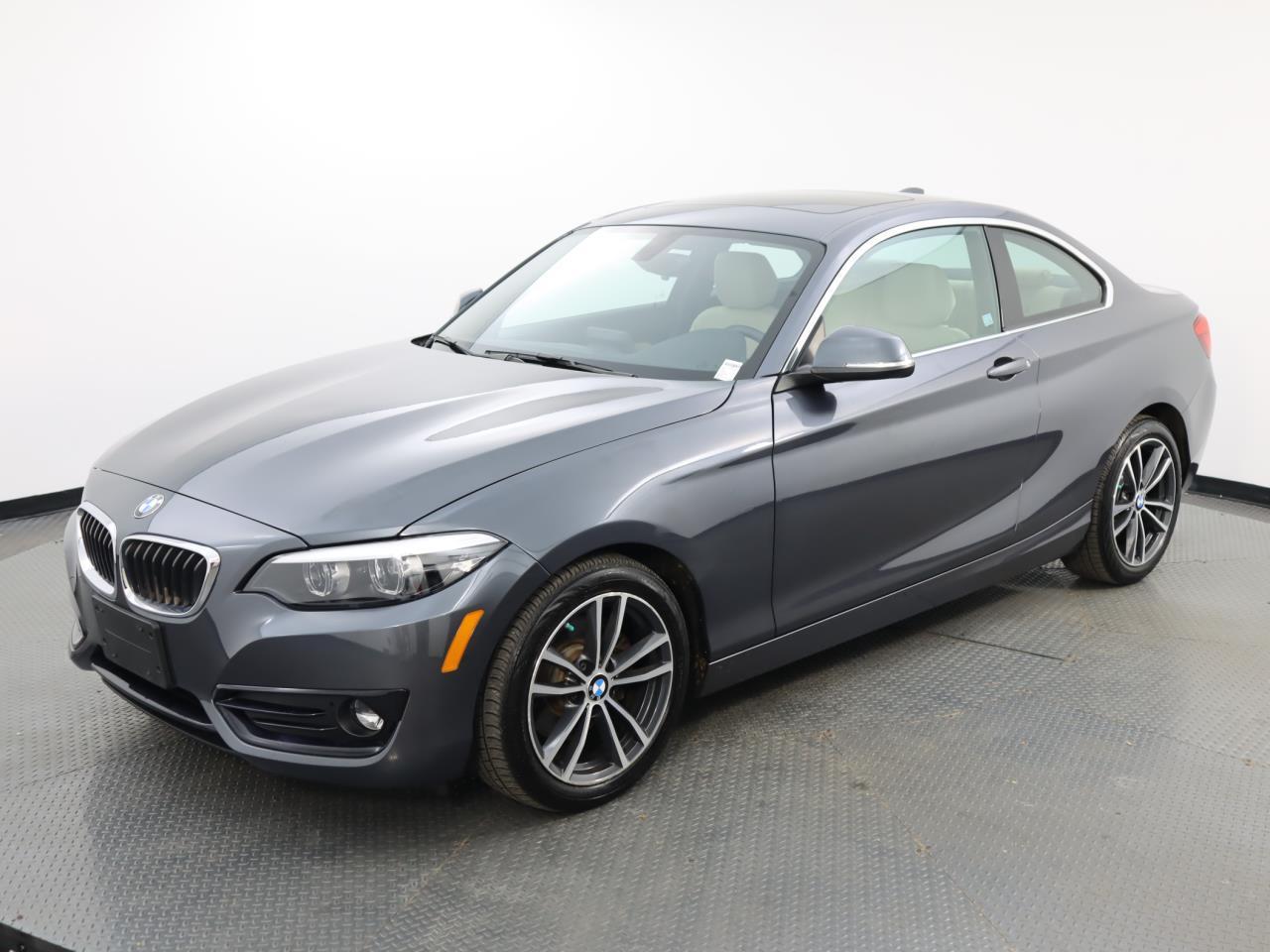 Used BMW 2-SERIES 2018 MARGATE 230I XDRIVE