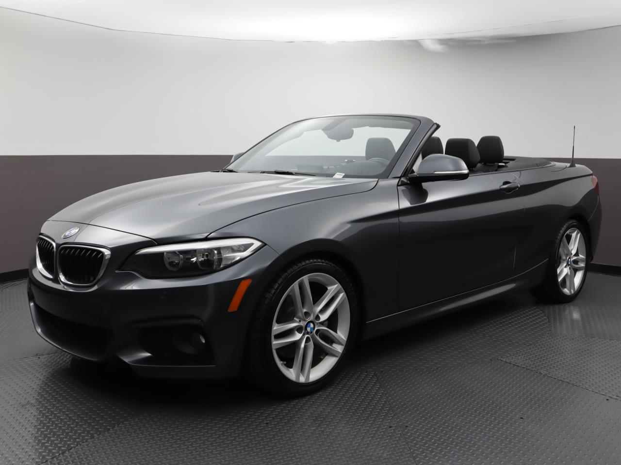 Used BMW 2-Series-M-Sport 2017 WEST PALM 230I