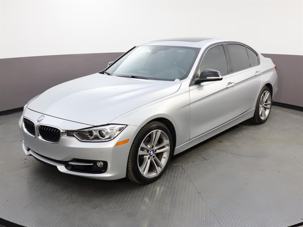 Used BMW 3-SERIES 2015 MARGATE 328I