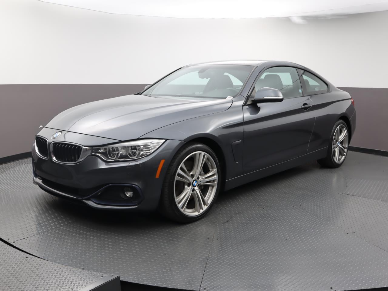 Used BMW 4-SERIES 2017 WEST PALM 440I XDRIVE