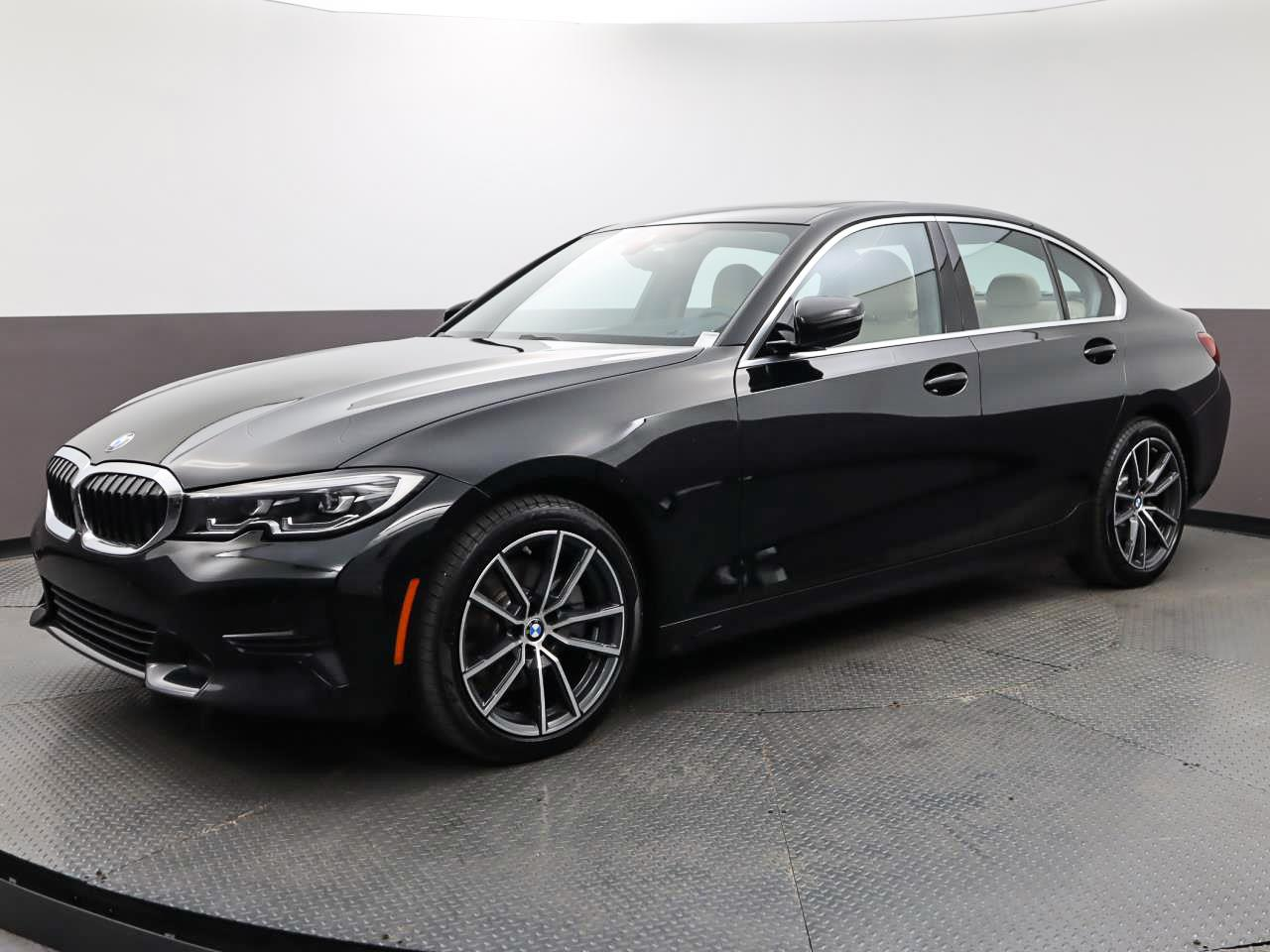Used BMW 3-SERIES 2019 MIAMI 330I