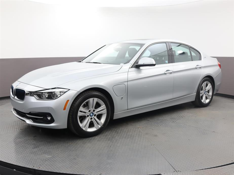 Used BMW 3-SERIES 2017 MIAMI 330E IPERFORMANCE