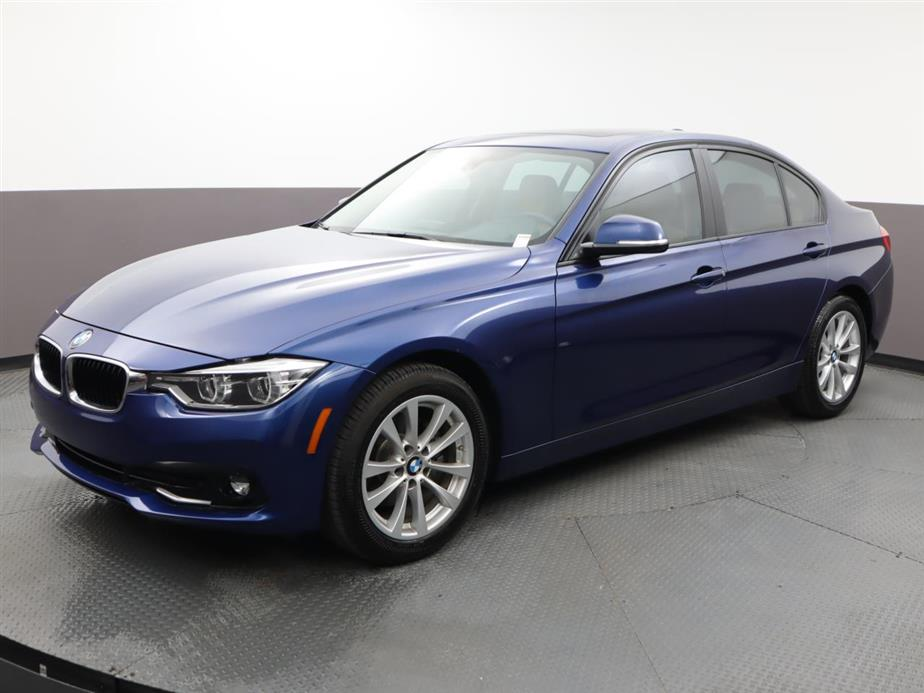 Used BMW 3-SERIES 2018 MIAMI 320I