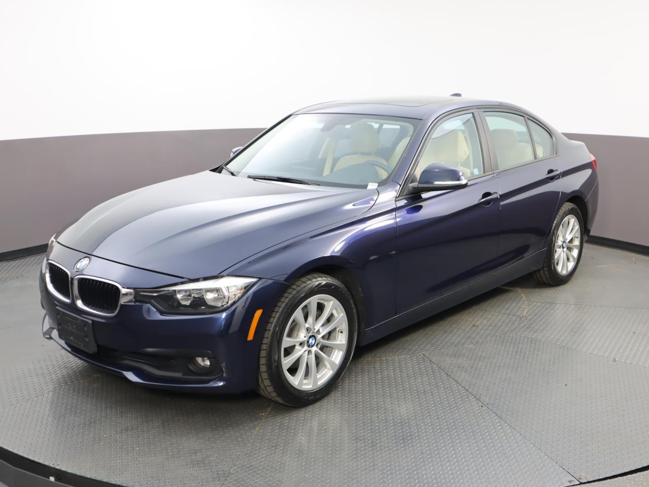 Used BMW 3-SERIES 2017 MIAMI 320I XDRIVE