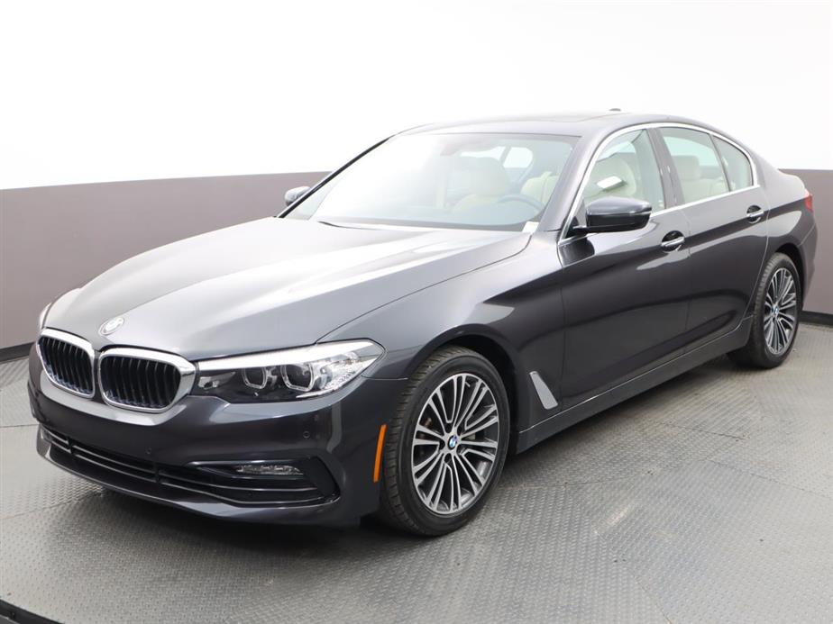Used BMW 5-SERIES 2017 MIAMI 530I