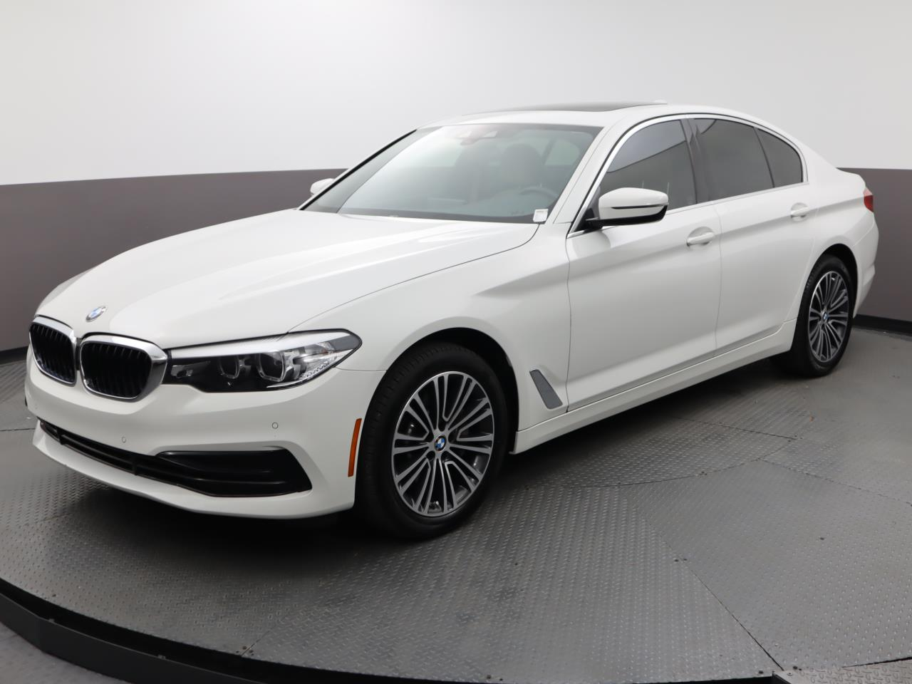 Used BMW 5-SERIES 2020 MIAMI 530I