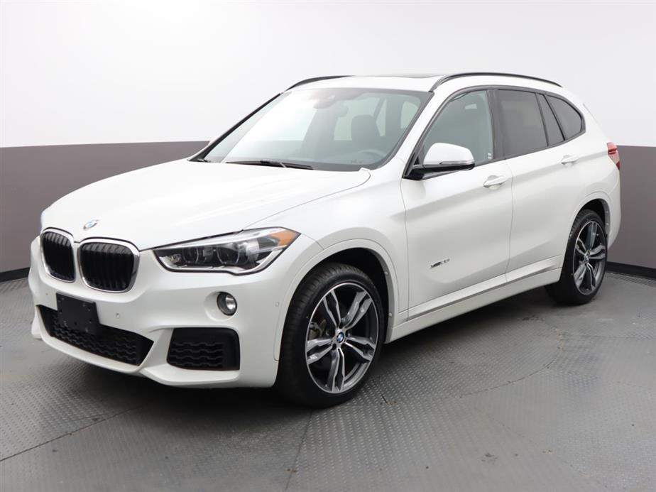 Used BMW X1 2017 MARGATE XDRIVE28I