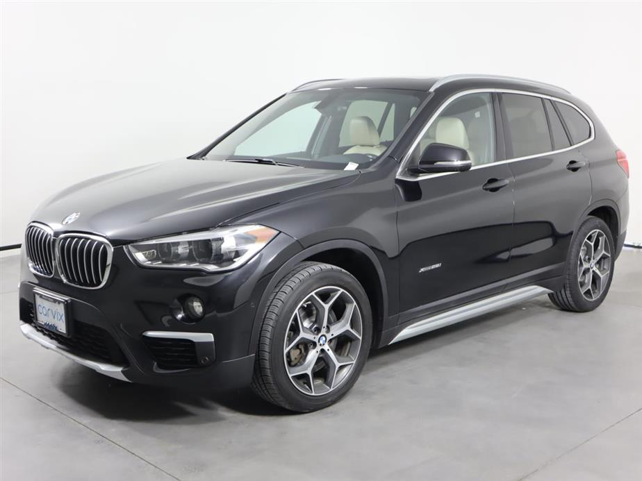 Used BMW X1 2017 SAN ANTONIO XDRIVE28I